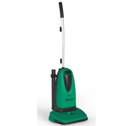 Bissell BigGreen Commercial Hercules Light Upright Vacuum - BGU500T