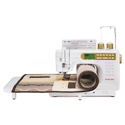 S18 Studio Computerized High Performance Quilting and Sewing Machine