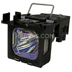 Replacement lamp for the TDP-TW100U Projector
