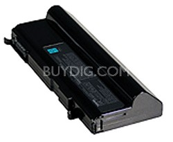 Primary Li-Ion High Capacity Battery Pack (12-Cell) (PA3357U-3BRL)