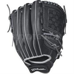 "A360 12.5"" Baseball Glove Left"