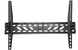 Flat Adjustable Wall Bracket w/ tilt & level TVs 32-60 inches