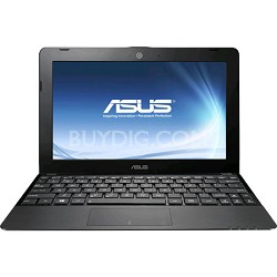 "10.1"" HD 1015E-DS03 Notebook PC - Intel Celeron 847 Processor"