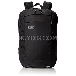 Command TSA-Friendly Laptop Backpack (Black)