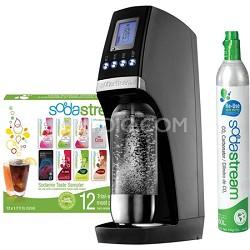 REVOLUTION Home Soda Maker Starter Kit