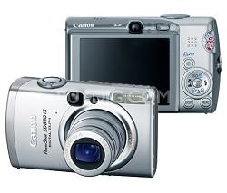 Powershot SD850 IS Digital ELPH Camera (Refurbished)