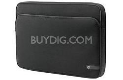 Onyx Edition notebook sleeve