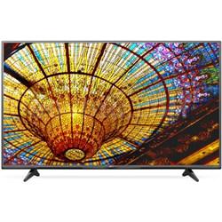 49UF6430 - 49-Inch 4K Ultra HD Smart LED TV w/ WebOS 2.0 - OPEN BOX
