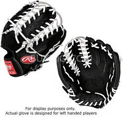 Gold Glove 12 inch Baseball Glove (Left Handed Throw)