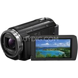 HDR-PJ540/B Full HD 60p/24p Camcorder w/ Balanced Optical SteadyShot