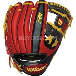"""A2K Brandon Phillips Game Model 11.5"""" Baseball Glove"""