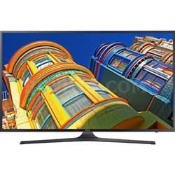 UN55KU6290 - 55-Inch Smart 4K UHD HDR LED TV