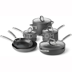 Easy System 10-pc. Cookware Set - 1831234