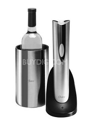 Inspire Electric Wine Opener with Wine Chiller