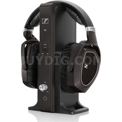 RS 185 RF Wireless Headphone System