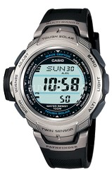 PAW500-1V -  Pathfinder Multi-Band 5 Twin Sensor Watch