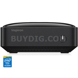 Inspiron 3050 Micro Desktop PC - Intel Celeron J1800 Processor