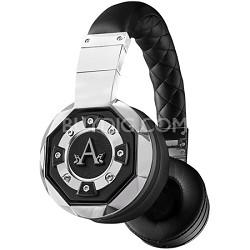 A11 Lyric On-Ear Headphones - Liquid Chrome