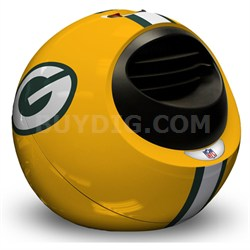 Green Bay Packers Infrared Space Heater (LW-NFL-0001) - OPEN BOX