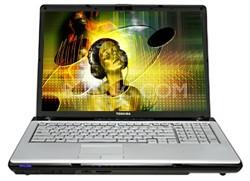 """Satellite P205-S7806 17"""" Notebook PC (PSPB3U-0QU00L)"""