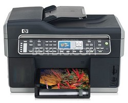 Officejet Pro L7780 All-in-One Printer (C8192A)