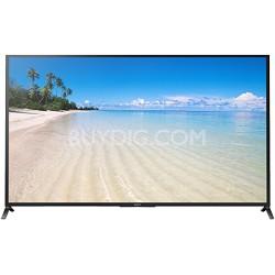 KDL70W850B - 70-Inch 1080p 120Hz Smart 3D LED HDTV with Two 3D Glasses