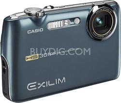 "Exilim FS10 9MP 2.5"" LCD Digital Camera (Metallic Blue)"