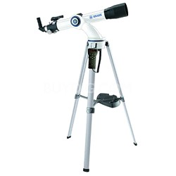 20090DI 90mm StarNavigator Refractor Telescope with Autostar