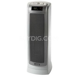 5511 Oscillating Ceramic Tower Heater
