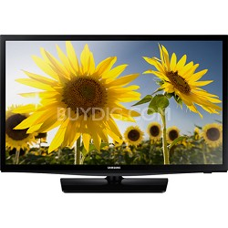 UN28H4500 - 28-Inch 720p HD Slim LED TV Clear Motion Rate 120
