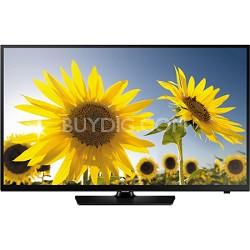 40-Inch 720P HD Slim LED HDTV