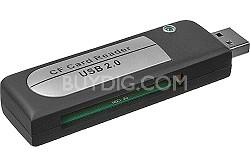 CompactFlash USB 2.0 Hi-Speed Card Reader