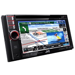 KWNT510HDT 6.1-Inch DVD-CD-USB-SD HD Radio Navigation