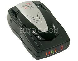 XTR-265 Laser-Radar Detector