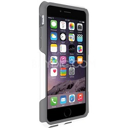 iPhone 6 Case - Commuter Series, Retail Packaging - Glacier 77-50218