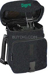 Deluxe Compact Camcorder / Camera / Digital Device Carrying Case - DP5000