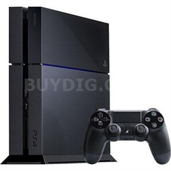 PS4 500GB HW Bndl Blk Ops