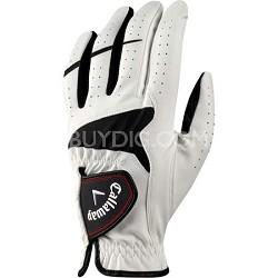 Warbird Xtreme 2pk Left Hand Cadet Gloves - Medium