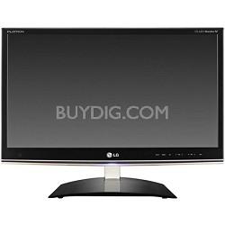 "DM2350 23"" Class Cinema 3D Monitor TV"