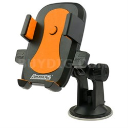 AMK3-0117-BLK Universal Suction Phone/GPS Mount