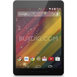 8 G2-1411 8-Inch 16 GB Tablet