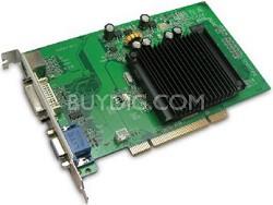 GeForce 6200  512MB DDR2 PCI Graphics Card (512-P1-N402-LR)