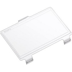 LCD Protective Cover for DSLR Camera - OPEN BOX
