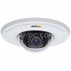0284004 - M3011 Network Security Camera Ultra