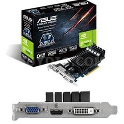 GeForce GT730 2GB GDDR3