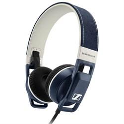 URBANITE Over-Ear Headphones for Android - Denim