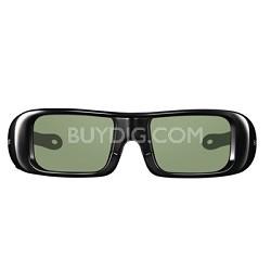 TDG-BR50/B 3D Active Glasses