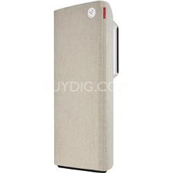 LT-110-US-1201 Live Standard Wireless Speaker - Vanilla Beige