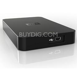 320 GB WD Elements Portable Hard Drive ( WDBAAR3200ABK-NESN )