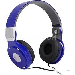 HP530B Professional Headphone - Blue